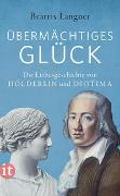 Cover-Bild zu Langner, Beatrix: »Übermächtiges Glück«