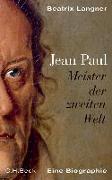 Cover-Bild zu Langner, Beatrix: Jean Paul
