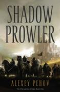 Cover-Bild zu Pehov, Alexey: Shadow Prowler (eBook)