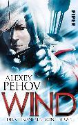 Cover-Bild zu Pehov, Alexey: Wind (eBook)