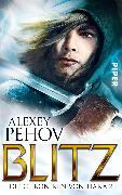 Cover-Bild zu Pehov, Alexey: Blitz (eBook)