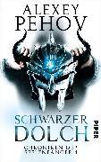 Cover-Bild zu Pehov, Alexey: Schwarzer Dolch (eBook)