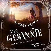 Cover-Bild zu Pehov, Alexey: Der Gebannte (Das Reich der blauen Flamme 1) (Audio Download)