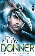Cover-Bild zu Pehov, Alexey: Donner (eBook)
