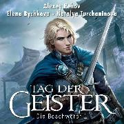 Cover-Bild zu Pehov, Alexey: Tag der Geister (Audio Download)