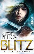 Cover-Bild zu Pehov, Alexey: Blitz
