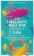 Cover-Bild zu Die fabelhafte Welt der fiesen Tiere