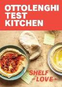 Cover-Bild zu Ottolenghi, Yotam: Ottolenghi Test Kitchen: Shelf Love: Recipes to Unlock the Secrets of Your Pantry, Fridge, and Freezer: A Cookbook