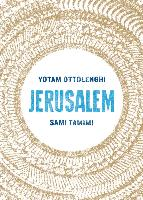 Cover-Bild zu Tamimi, Sami: Jerusalem (eBook)