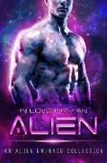Cover-Bild zu Ross, Ava: In Love with an Alien (eBook)