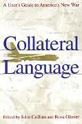 Cover-Bild zu Collins, John (Hrsg.): Collateral Language (eBook)