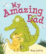 Cover-Bild zu Collins, Ross: My Amazing Dad