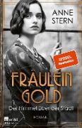 Cover-Bild zu Stern, Anne: Fräulein Gold: Der Himmel über der Stadt (eBook)