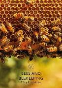Cover-Bild zu Francis-Baker, Tiffany: Bees and Beekeeping