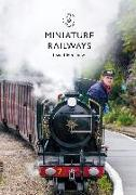 Cover-Bild zu Henshaw, David: Miniature Railways