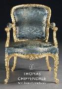 Cover-Bild zu Bowett, Adam: Thomas Chippendale