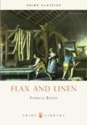 Cover-Bild zu Baines, Patricia: Flax and Linen