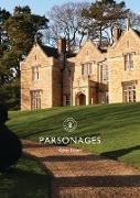 Cover-Bild zu Tiller, Kate: Parsonages (eBook)