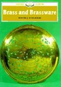 Cover-Bild zu Eveleigh, David J.: Brass and Brassware