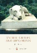 Cover-Bild zu Toms, Jan: Animal Graves and Memorials