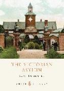 Cover-Bild zu Rutherford, Sarah: The Victorian Asylum