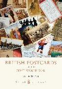 Cover-Bild zu Doyle, Peter: British Postcards of the First World War