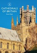 Cover-Bild zu Pepin, David: Cathedrals of Britain