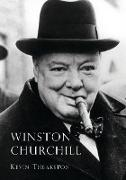 Cover-Bild zu Theakston, Kevin: Winston Churchill