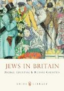 Cover-Bild zu Leventhal, Michael: Jews in Britain