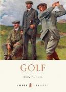 Cover-Bild zu Pearson, John: Golf