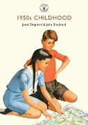 Cover-Bild zu Shepherd, Janet: 1950s Childhood