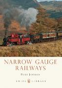Cover-Bild zu Johnson, Peter: Narrow Gauge Railways