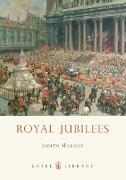 Cover-Bild zu Millidge, Judith: Royal Jubilees
