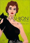 Cover-Bild zu Milford-Cottam, Daniel: Fashion in the 1950s