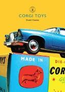 Cover-Bild zu Cooke, David: Corgi Toys