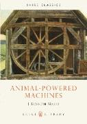 Cover-Bild zu Major, J. Kenneth: Animal-Powered Machines