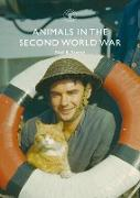Cover-Bild zu Storey, Neil R.: Animals in the Second World War
