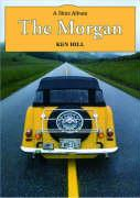 Cover-Bild zu Hill, Ken: The Morgan