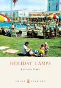 Cover-Bild zu Ferry, Kathryn: Holiday Camps