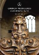 Cover-Bild zu Hayman, Richard: Church Misericords and Bench Ends