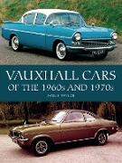 Cover-Bild zu Taylor, James: Vauxhall Cars of the 1960s and 1970s (eBook)