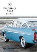 Cover-Bild zu Taylor, James: Vauxhall Cars (eBook)