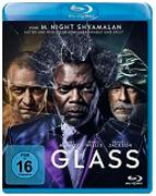 Cover-Bild zu Shyamalan, M. Night (Reg.): Glass