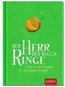 Cover-Bild zu Groh Redaktionsteam (Hrsg.): Der Herr der (Bauch)Ringe