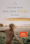 Cover-Bild zu Herz, Frau: Von der Magie, deine eigene Heldin zu sein