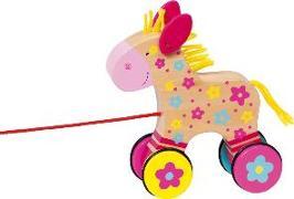 Cover-Bild zu Ziehtier Pferd Clahra, Susibelle