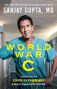 Cover-Bild zu Gupta, Sanjay: World War C (eBook)
