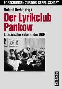 Cover-Bild zu Berbig, Roland (Hrsg.): Der Lyrikclub Pankow