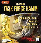 Cover-Bild zu Schmidt, Dirk: Task Force Hamm