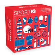 Cover-Bild zu Barkat, Hadi: SportIQ